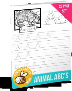 AnimalABCeBook