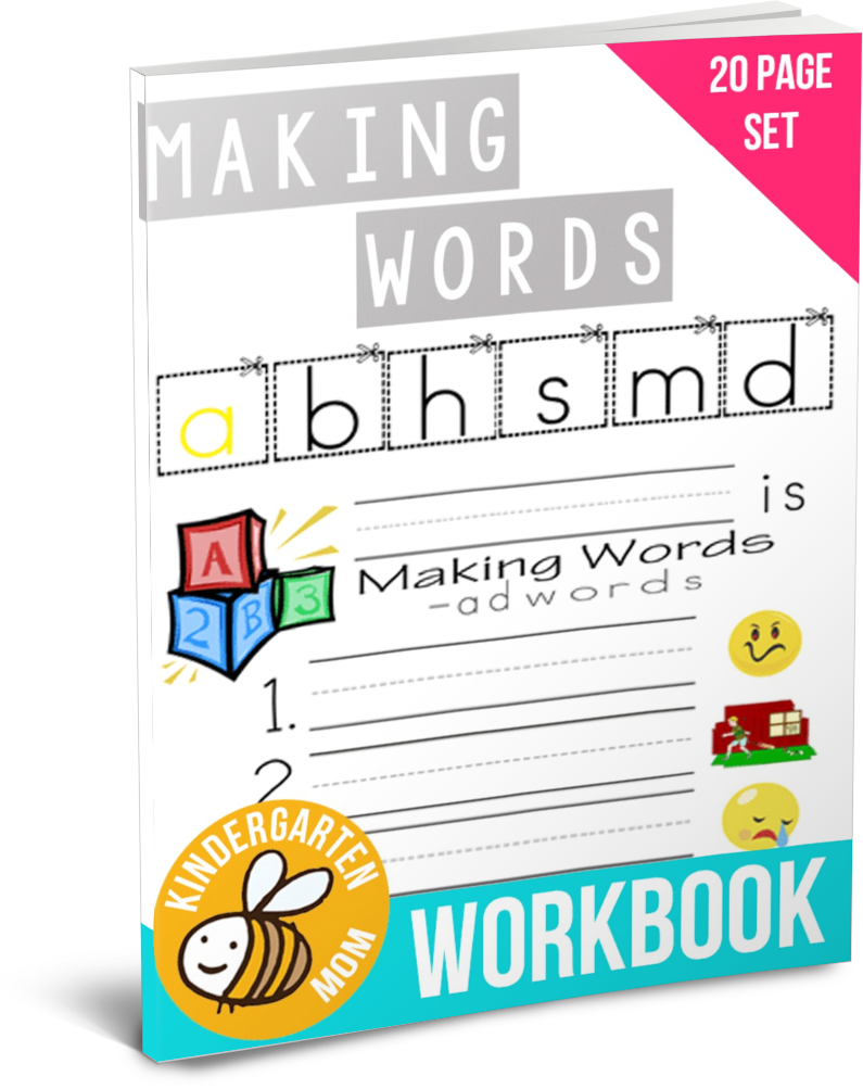 word maker letters