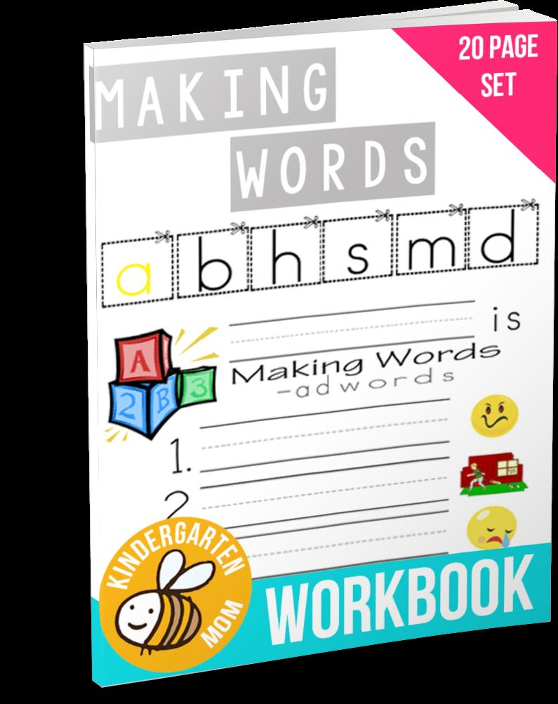 MakingWordsPack
