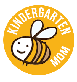 Kindergarten Mom logo