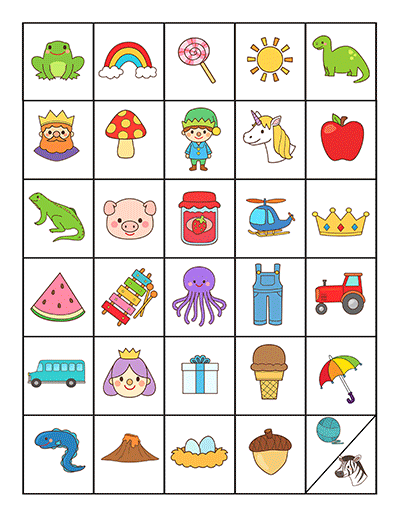 image relating to Free Printable Alphabet Chart named Free of charge Printable Letter Seems Chart