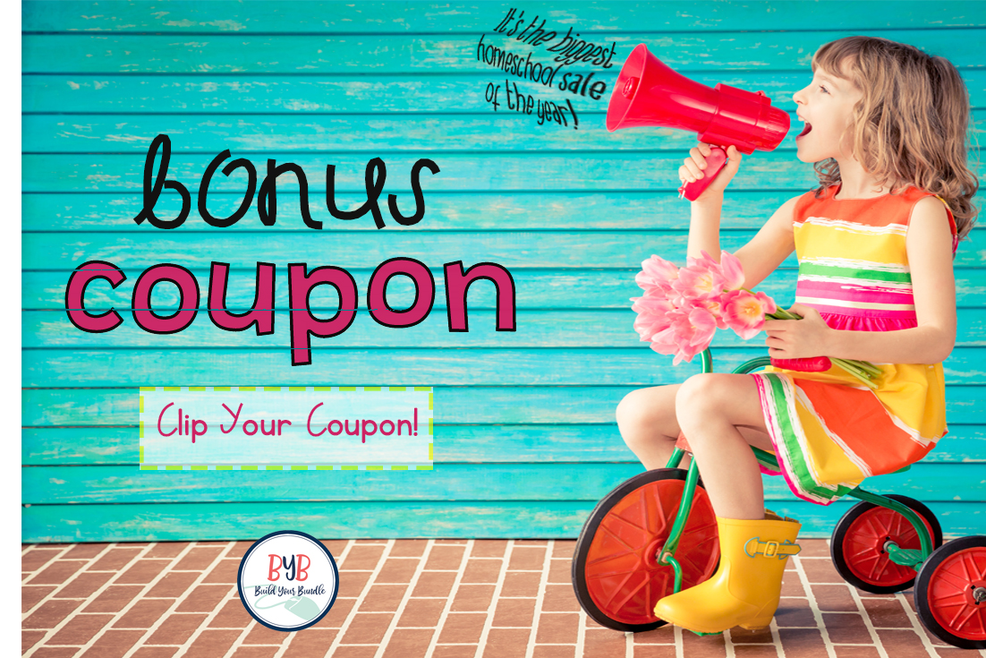 Build Your Bundle Coupon