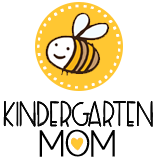 Kindergarten Mom logo